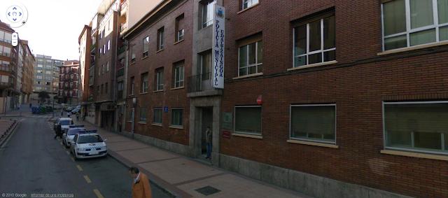 Barakaldo digital la oficina del dni de barakaldo sigue for Web ministerio interior