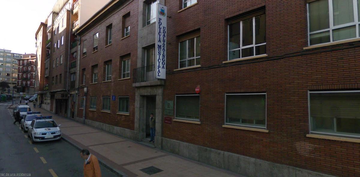 Barakaldo digital la oficina del dni de barakaldo sigue for Pagina del ministerio del interior