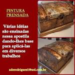 PÁT. PRENSADA (APOSTS  =R$33,00)