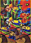 185  pintura acrílica em papel (CLIQUE)