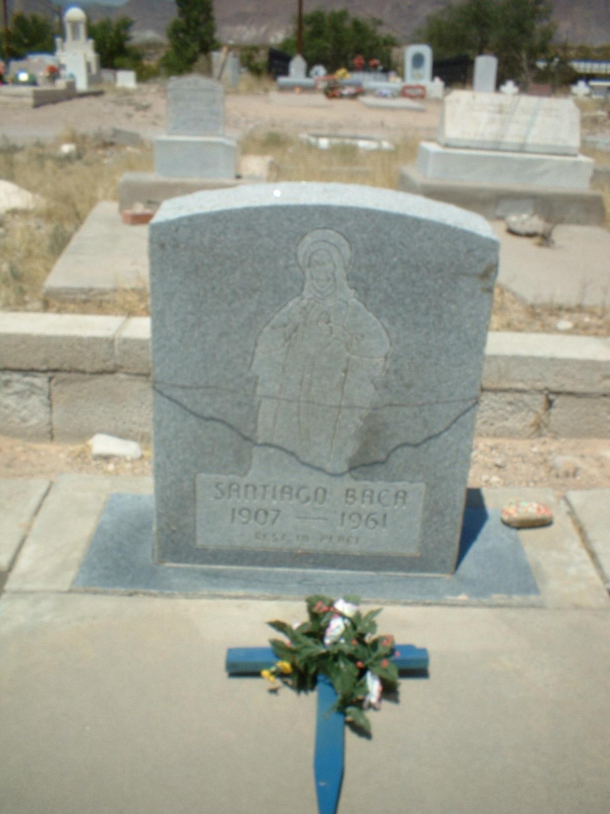 Socorro and the beyond graveyard rabbit sunday may 2 2010 publicscrutiny Images