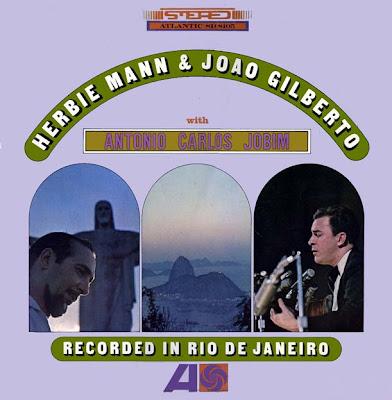 """Blog de phiou13 : groove en tous genres, """"Bim Bom"""" João Gilberto (1965)"""