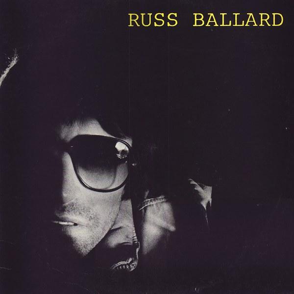 Russ Ballard Net Worth