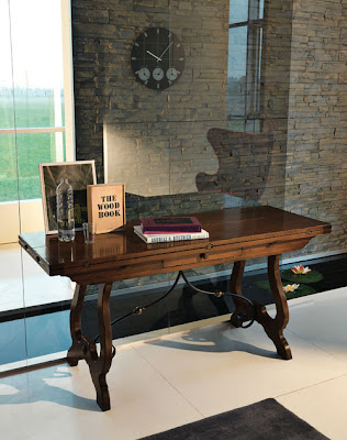 VT Interiors - Library of Inspirational Images: Perfect Table