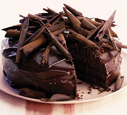 chocolate cake yummy