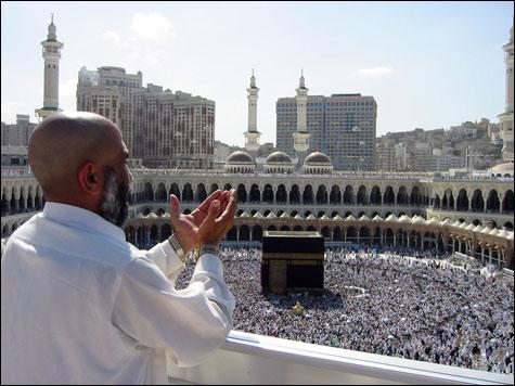 The Spirit of Hajj