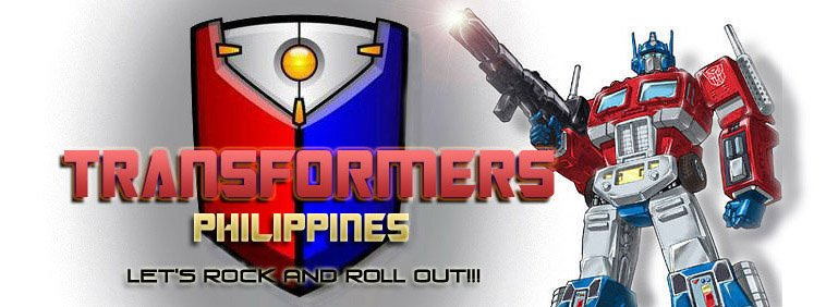 TransFormers Philippines