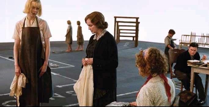 Lars von Trier. Director: Lars von Trier