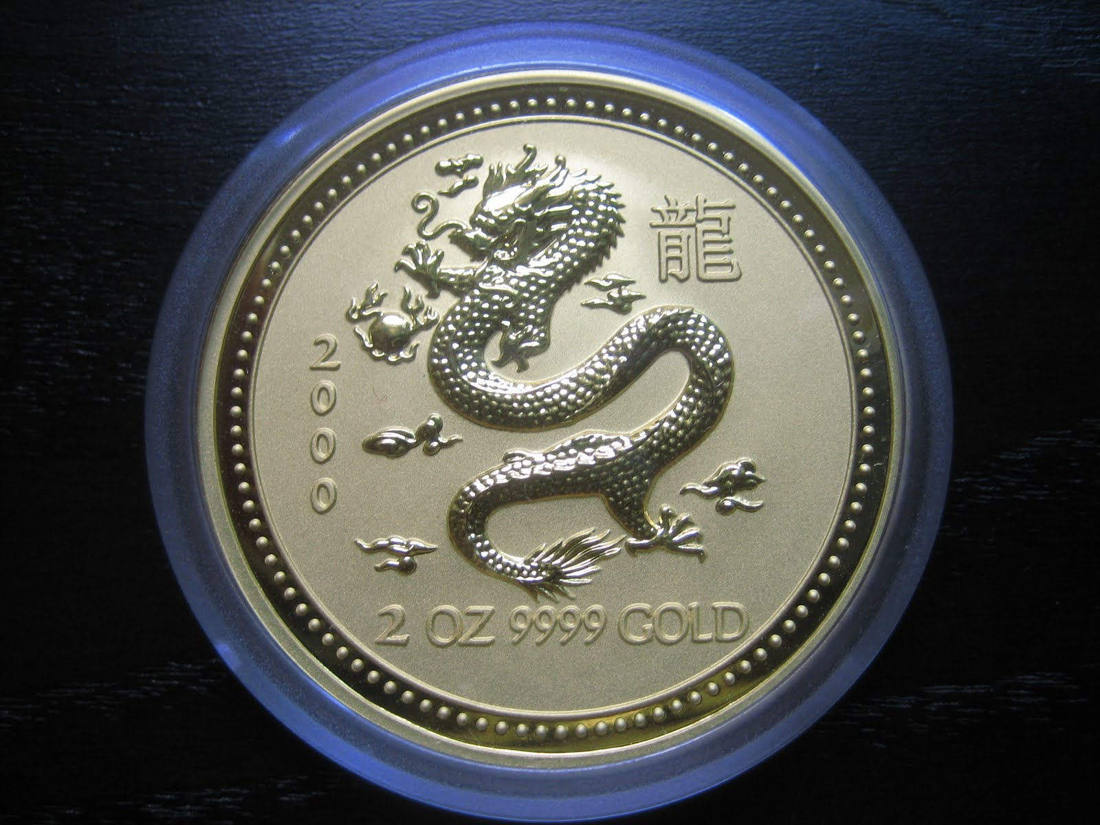 Numismatic-collection