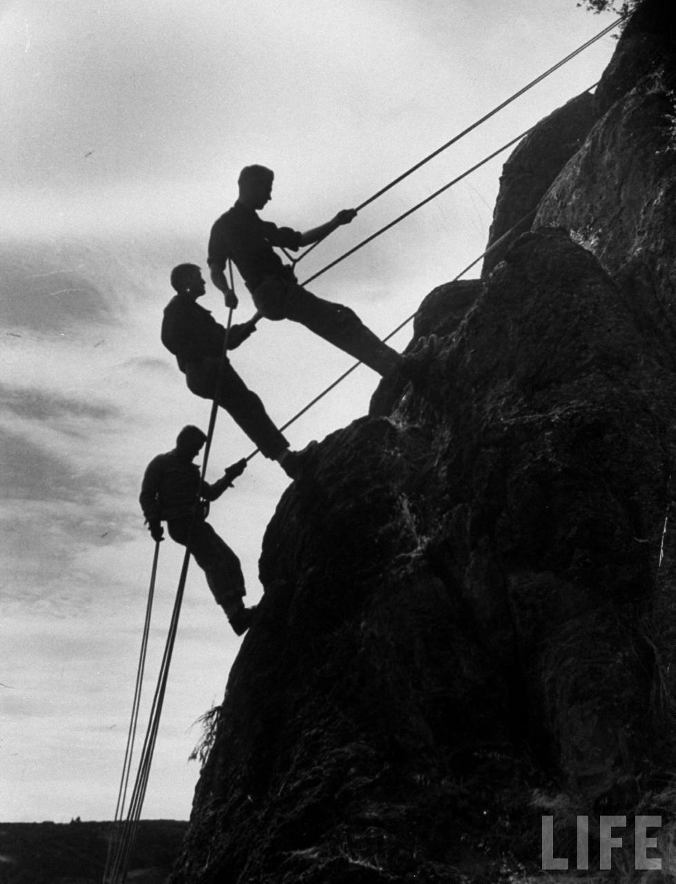 From the Archives Yakima Climbing Youth & From the Archives: Yakima Climbing Youth | Archival Blog