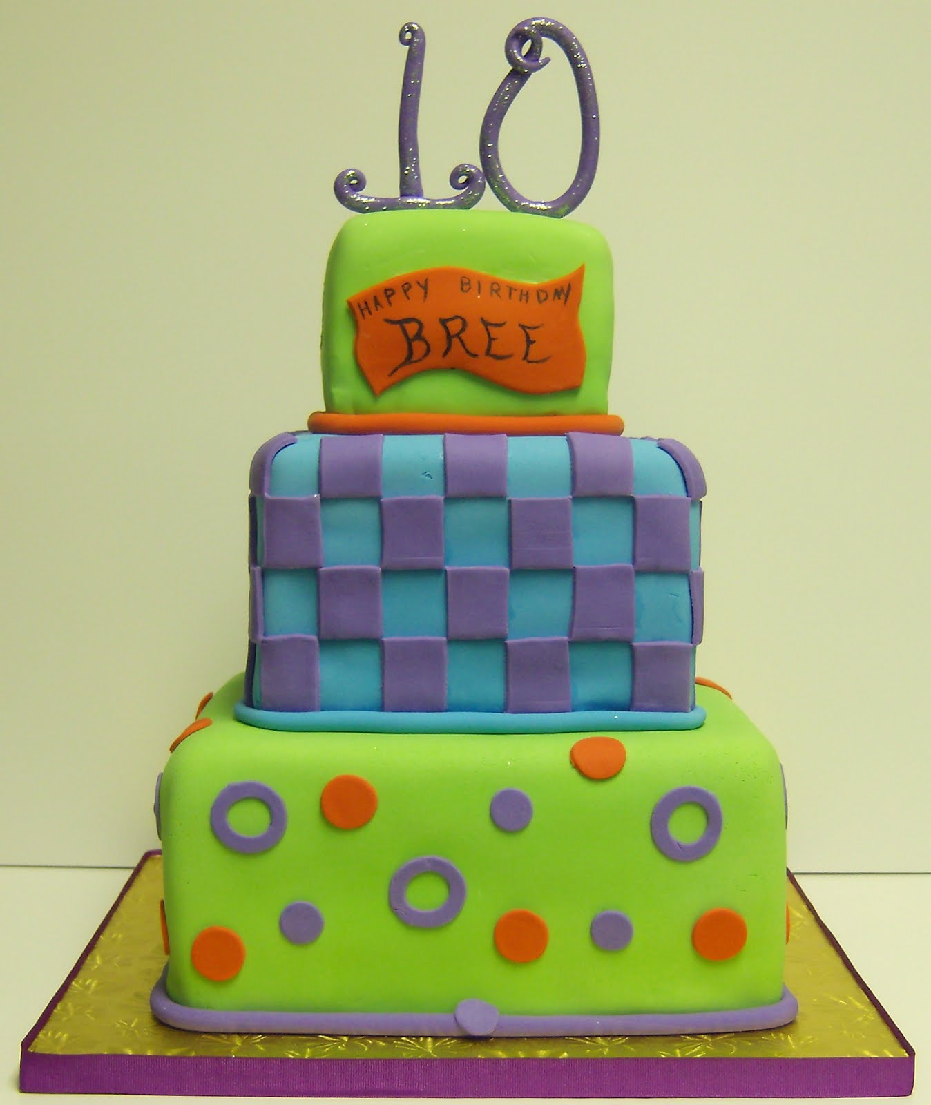 Cake Art Design School : Sweet Dreams Bakery School of Cake Decorating and Sugar ...