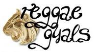 Reggae Gyals Logo