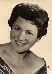 MADO ROBIN- 1960-2010