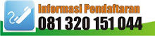 Informasi Pendaftaran SMK 2 Koba