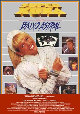 Download Filme Super Xuxa Contra o Baixo Astral   DvdRip (Avi)
