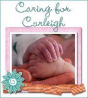 Caring For Carleigh Designer Necklace Giveaway