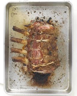 how to cook a 4 pound blade pork roast