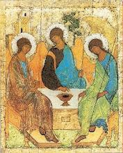 Rublev: The Trinity