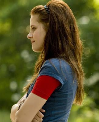 Kristen Stewart Yellow Handkerchief. Kristen: