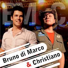 Bruno Di Marco e Cristiano