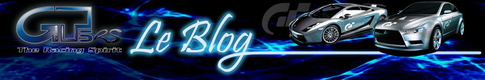 Gran Turismo 5, le blog GT5 par les GT5rs