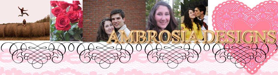 Ambrosia Designs