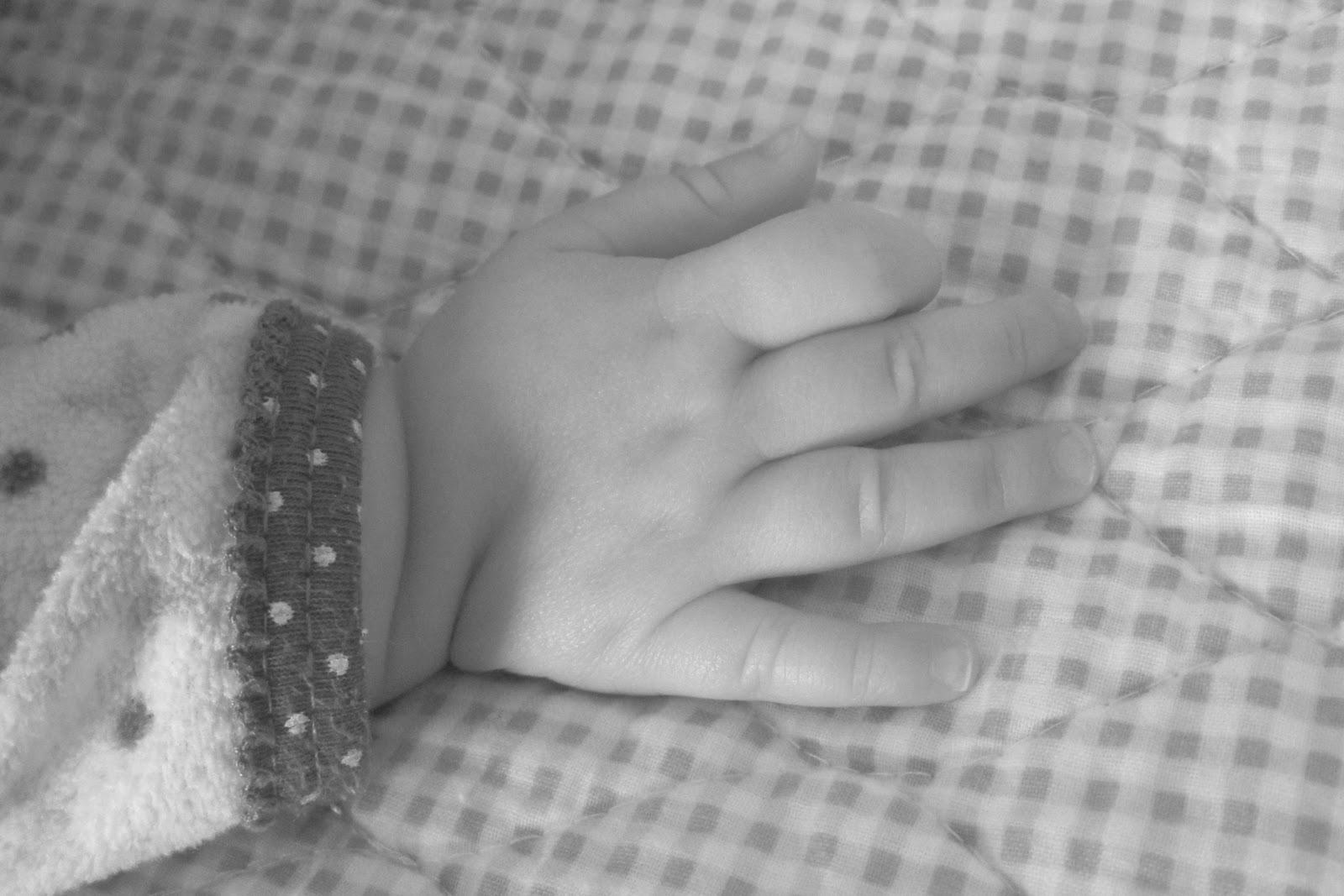 how to keep my baby asleep at night