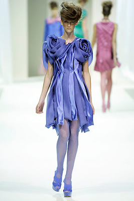 Spring 2009 collection