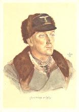 Major von Cossel