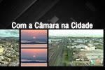 COM A CÂMARA NA CIDADE - Clique e confira o programa que está no ar!
