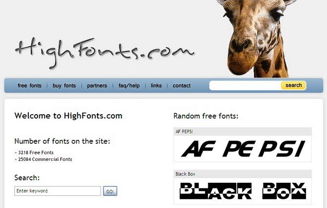 Download Google Fonts - Fontscom - Fontscom