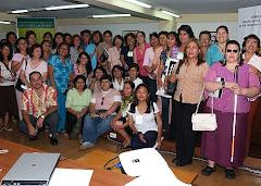 V Encuentro de Mujeres Periodistas ANP-Lima Perú