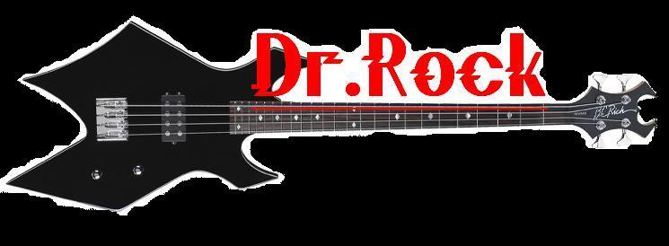 Dr. Rock