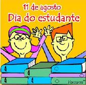 11 de Agosta - Dia do Estudante