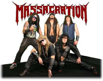 Download Massacration: Discografia completa - baixar mediafire