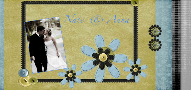 Nate & Anna