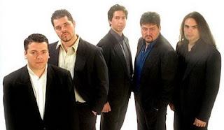 Martín, Nacho, Ramón, Daniel y Cristian