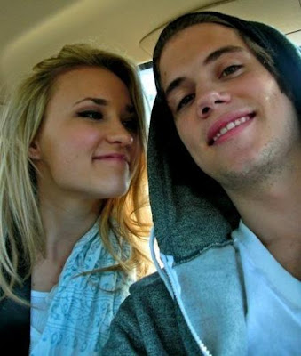 tony oller and emily osment. Emily Osment y Tony Oller
