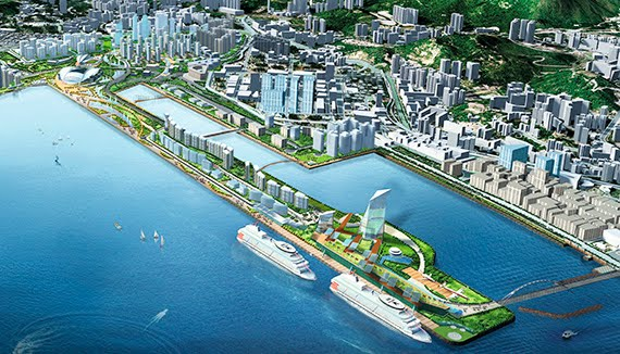 kai tak development Kai tak sports park development is underway with 3 major consortia shortlisted and tendering for this ~hk$28b mega project - stadium experienced get in touch.