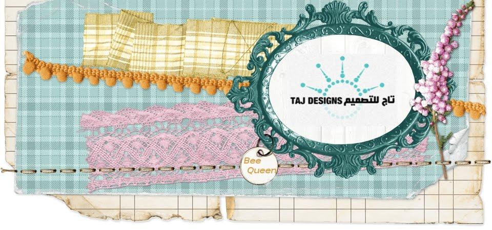 TAJ Designs