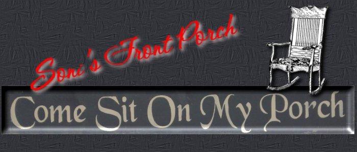 Soni's Front Porch