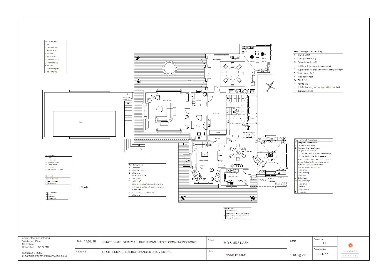 Interior Design Inspiration Ramblings From My Sofa  : 3GroundFloorPlanning from carolfetherston.blogspot.co.uk size 1600 x 1148 jpeg 213kB