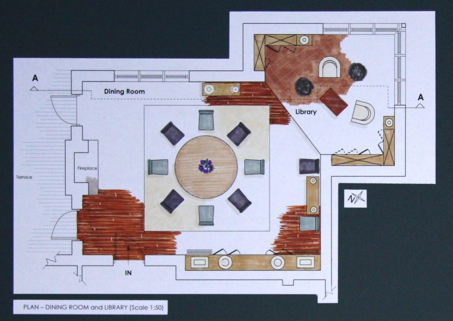 interior design inspiration ramblings from my sofa portfolio 4. Black Bedroom Furniture Sets. Home Design Ideas