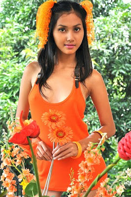 FAITH - Cebuana Beauty