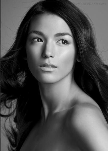 SENSUAL PINAYS: JEM MILTON : FHM Philippines Babe