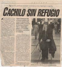 (Recorte Rosario/12 6/10/91)