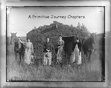 A Primitive Journey Community Chapters