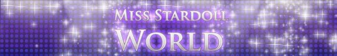 Miss Stardoll World Updates