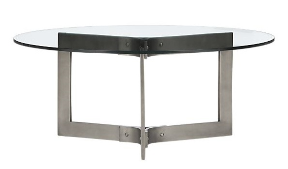 This Frame Coffee Table Is Another Versatile Piece. It Is A Bit Lighter In  Scale And Has A Contemporary Look Compared To The Following Two From  Restoration ...