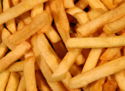 french fries type french fires french fires lol